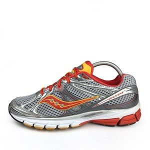 Saucony Guide 6 running walking shoes